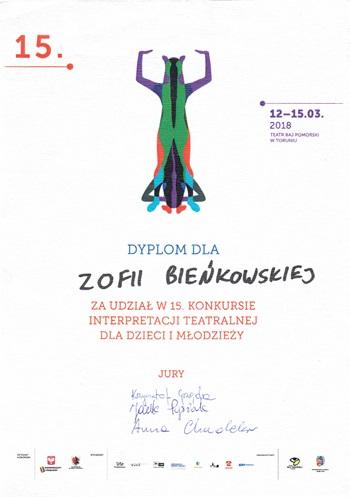 Nasze Sukcesy Archiwum Szkoła Podstawowa Nr 6 W Toruniu